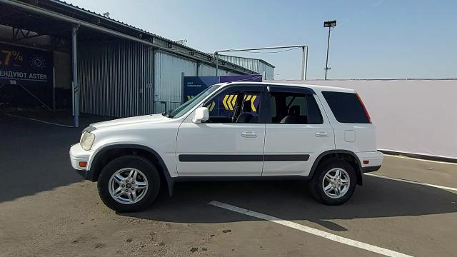 1999 Honda CR-V
