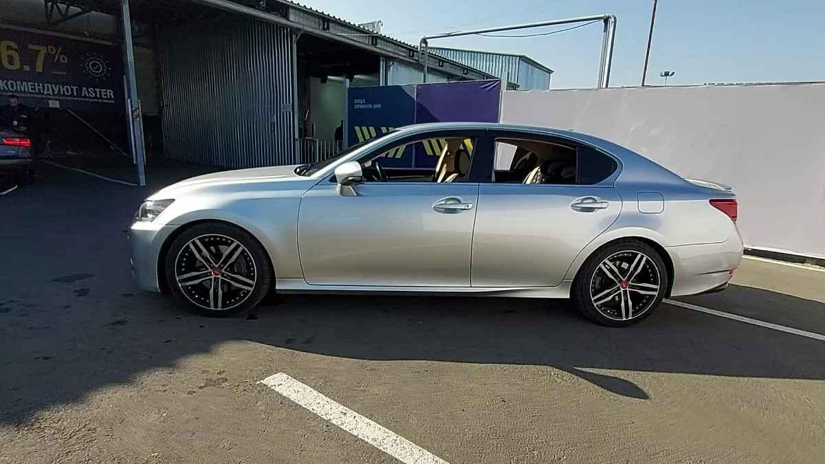 2012 Lexus GS