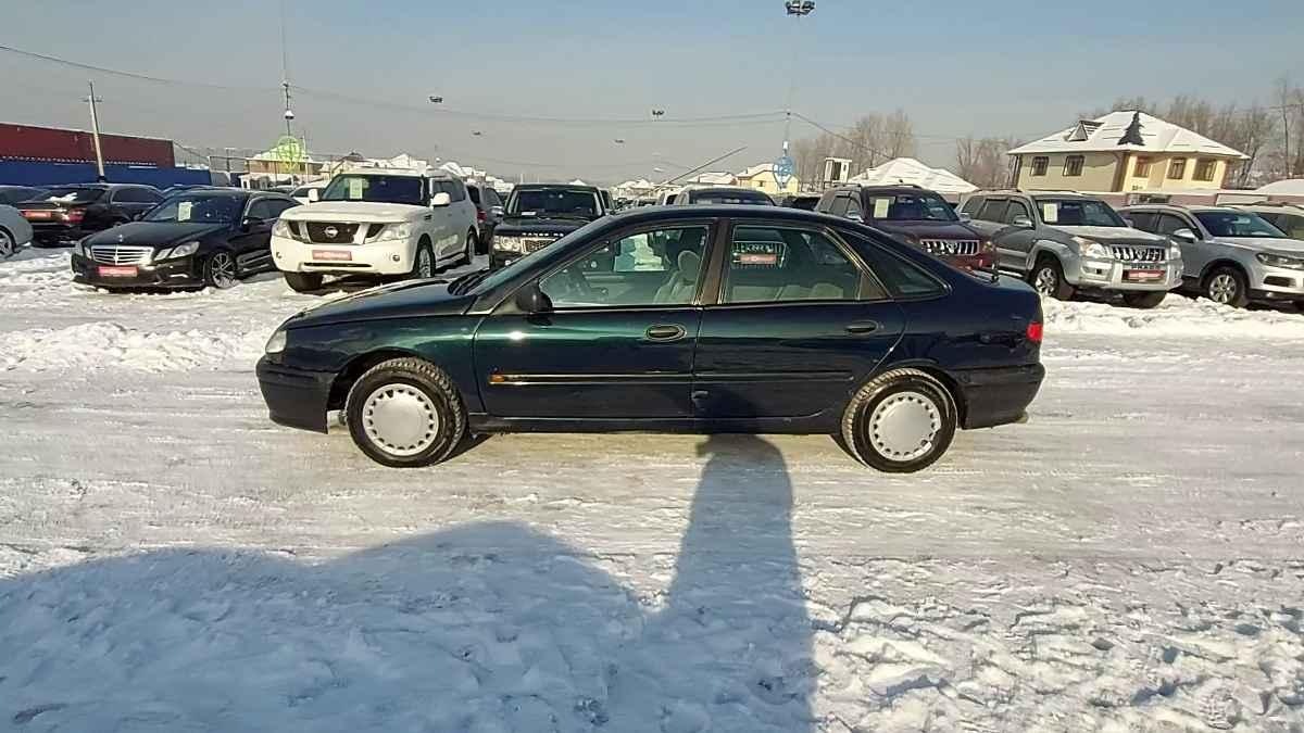 1997 Renault Laguna