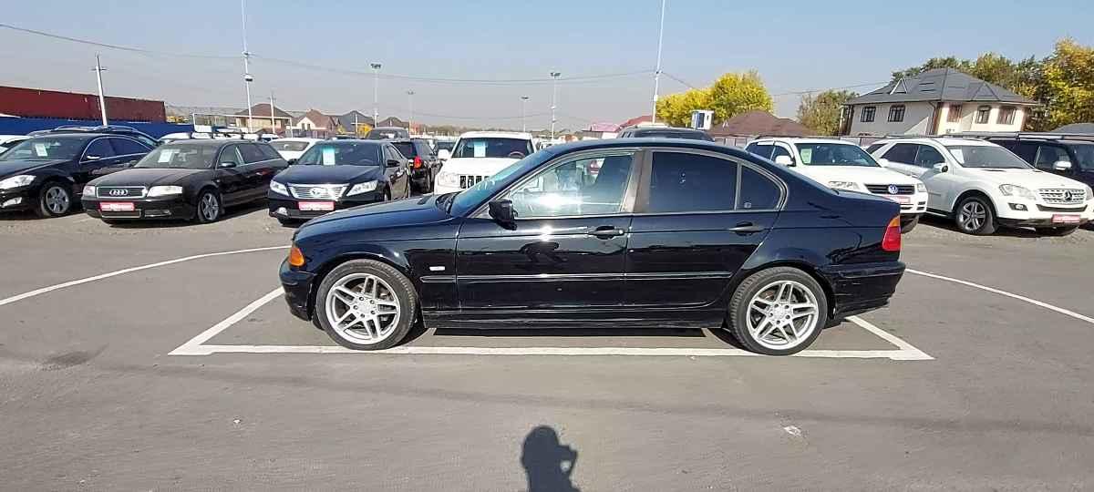 1998 BMW 3 серия