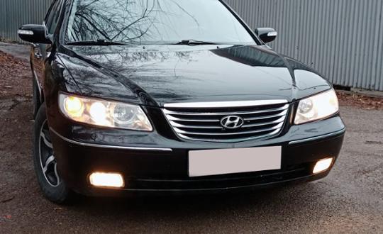 Hyundai Grandeur 2006 года за 4 500 000 тг. в Алматы