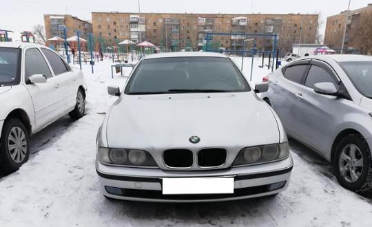 1996-bmw-5-серия-d24524
