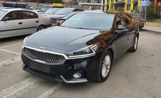 Kia K7 2019 года за 11 500 000 тг. в Алматы