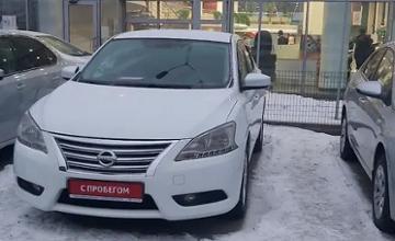 Nissan Sentra 2015 года за 5 500 000 тг. в Алматы
