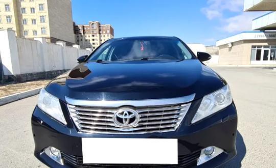Toyota Camry 2014 года за 9 100 000 тг. в Мангистауская область