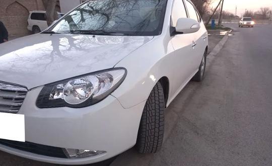 Hyundai Elantra 2009 года за 3 500 000 тг. в Шымкент