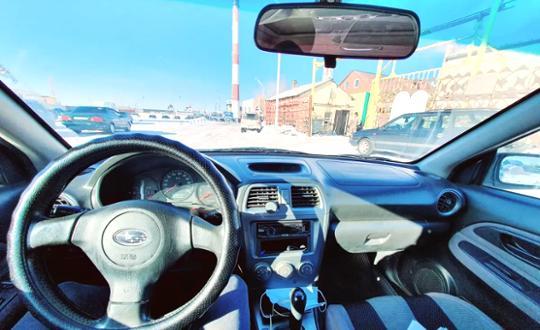Subaru Impreza 2007 года за 3 450 000 тг. в Нур-Султан