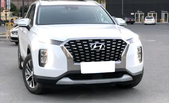 Hyundai Palisade 2020 года за 19 700 000 тг. в Шымкент