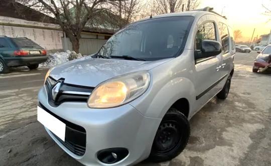 Renault Kangoo 2013 года за 3 200 000 тг. в Алматы