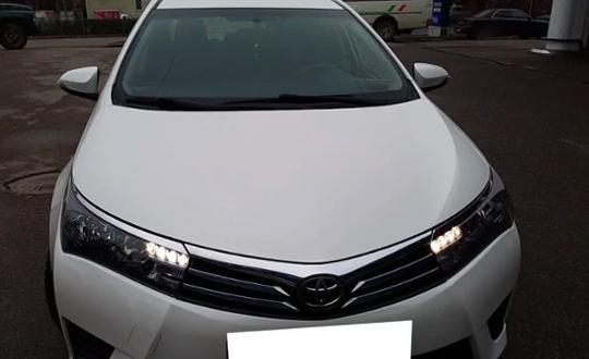 Toyota Corolla 2014 года за 5 500 000 тг. в Алматы