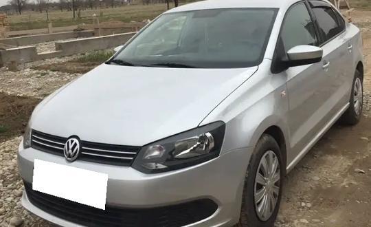 Volkswagen Polo 2015 года за 4 800 000 тг. в Шымкент