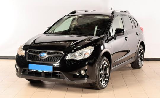 2015 Subaru XV