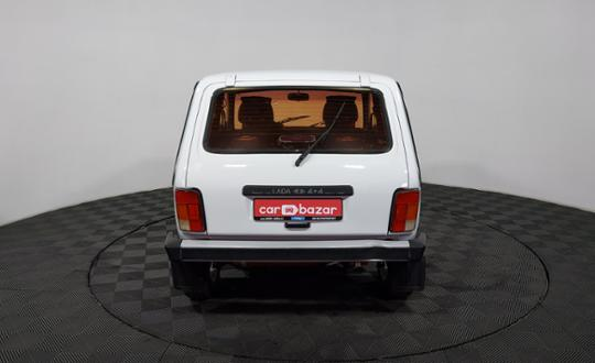 LADA (ВАЗ) 2121 (4x4) 2011 года за 1 680 000 тг. в Алматы