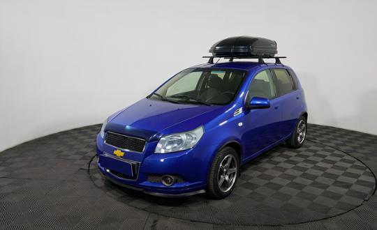 Chevrolet Aveo 2013 года за 2 650 000 тг. в Алматы