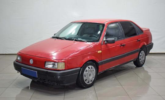 1989 Volkswagen Passat
