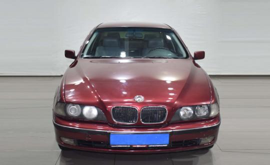 1996-bmw-5-серия-80487