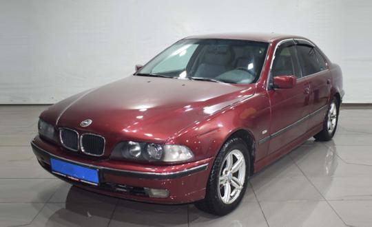 1996 BMW 5 серия