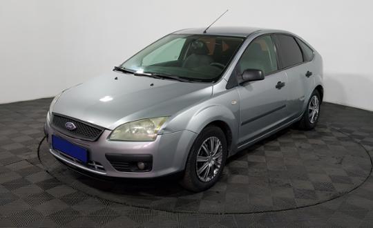 Ford Focus 2006 года за 1 980 000 тг. в Алматы