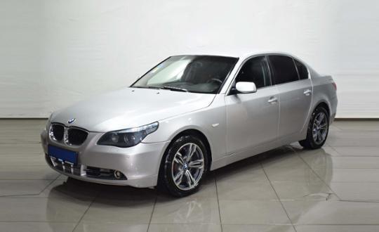 2006 BMW 5 серия
