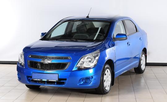 2014 Chevrolet Cobalt