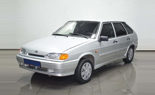 2013 LADA (ВАЗ) 2114