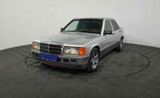 1992 Mercedes-Benz 190 (W201)