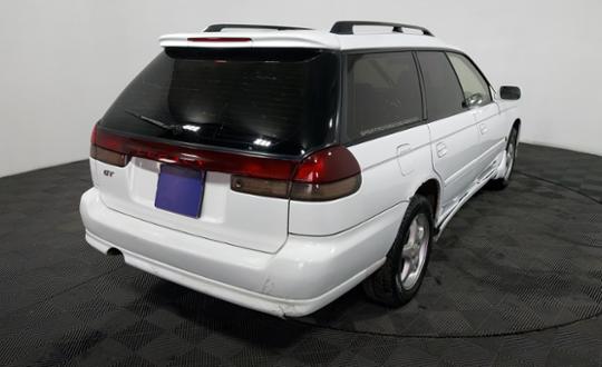 Subaru Legacy 1998 года за 1 650 000 тг. в Алматы