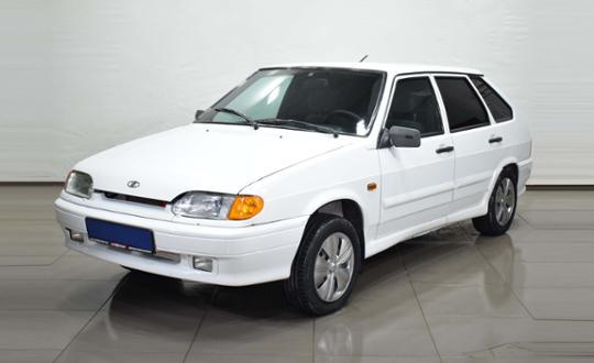 2012 LADA (ВАЗ) 2114