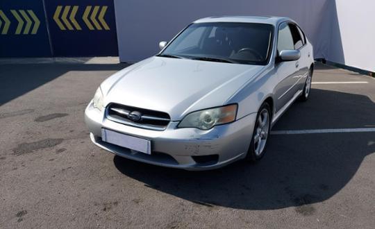 Subaru Legacy 2006 года за 3 200 000 тг. в Алматы