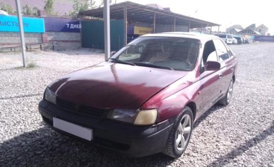 1994 Toyota Carina