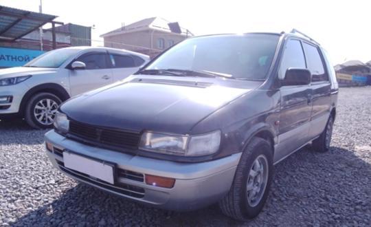 1993 Mitsubishi Space Wagon