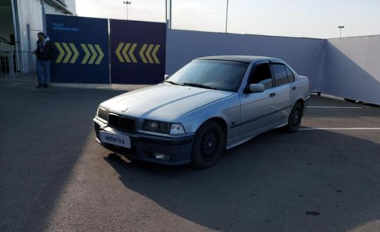 1996 BMW 3 серия