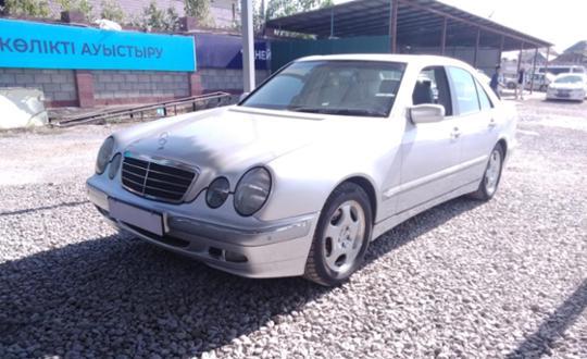 2000 Mercedes-Benz E-Класс