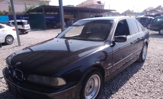 1998 BMW 5 серия