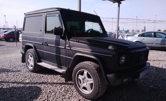 1993-mercedes-benz-g-класс-c5947