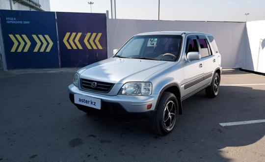 Honda CR-V 2001 года за 3 800 000 тг. в Алматы