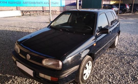 1994 Volkswagen Golf