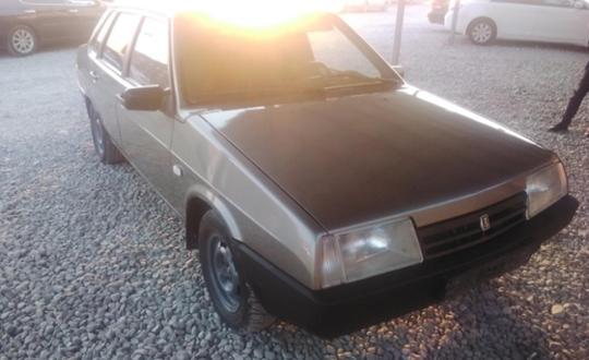 2000 LADA (ВАЗ) 21099