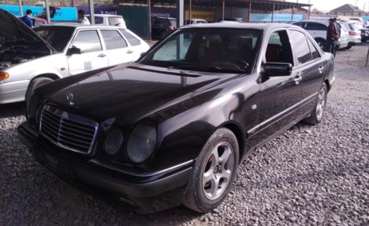 1998 Mercedes-Benz E-Класс