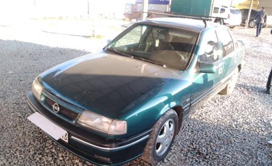1994 Opel Vectra