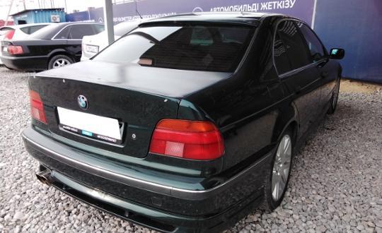 1999-bmw-5-серия-c8060