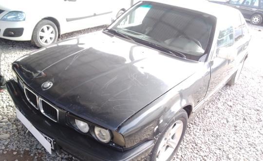 1990 BMW 5 серия