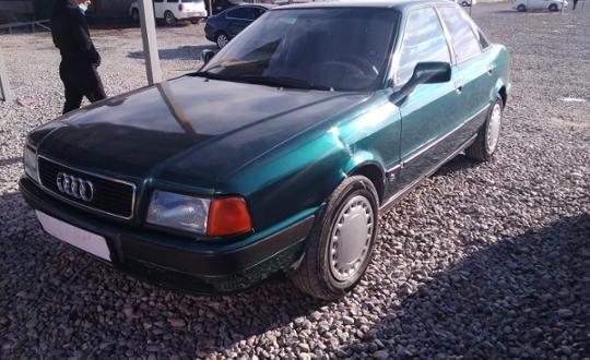1994 Audi A4
