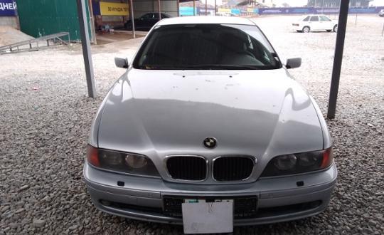 1996-bmw-5-серия-c8534