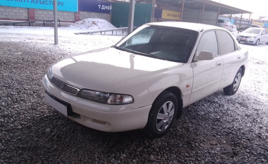 1992 Mazda Cronos
