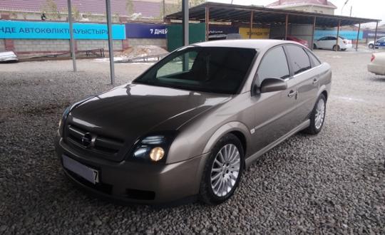2002 Opel Vectra