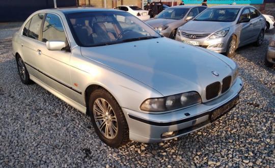 1997-bmw-5-серия-c9062