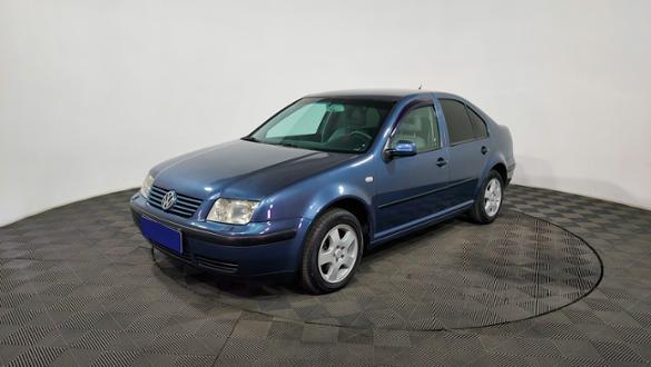2001 Volkswagen Bora