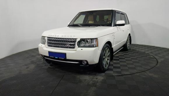 Land Rover Range Rover 2010 года за 6 990 000 тг. в Алматы