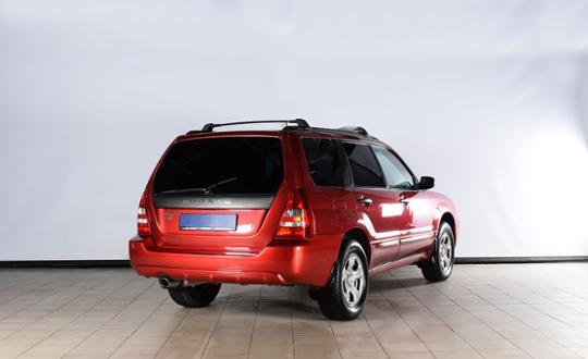 Subaru Forester 2005 года за 4 670 000 тг. в Нур-Султан